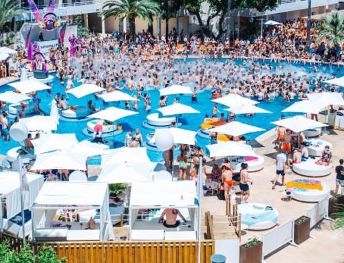 El hotel BH Mallorca entra en el 'famous five' de Jet2Holidays para milenials de alto nivel