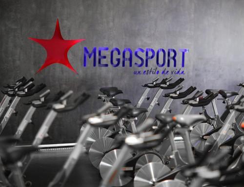 Dos campeones del mundo en la próxima clase de megacycling de MegaSport Centre