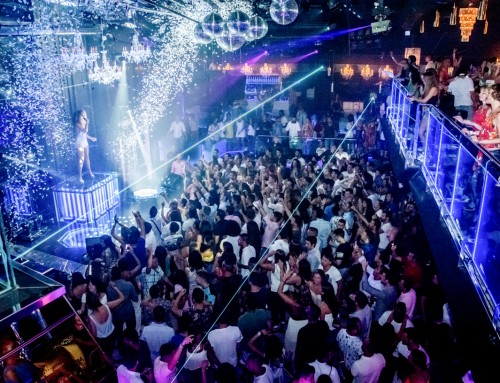 Tito's club, voted Palma's best leisure night spot by TripAdvisor travellers