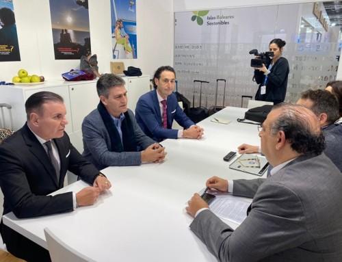 """El alcalde de Calvià valora que el nuevo BCM """"llega en un momento muy oportuno"""""""
