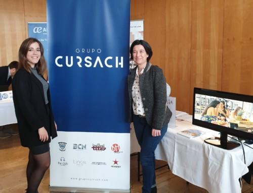 El Grupo Cursach participa en el Job Day de la UIB