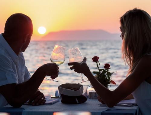 Linos Grand Café de Mar abre 365 días al año