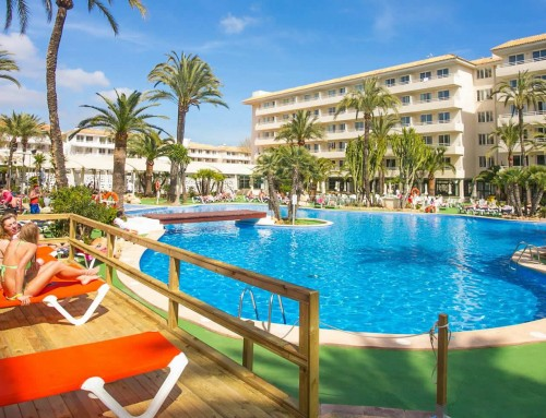 Grupo Cursach to open the 'BCM Hotel' next year in Magaluf